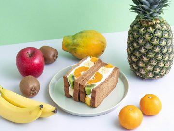 フルーツ好き必見!老舗農園『堀内果実園』のカフェが東京ソラマチに登場