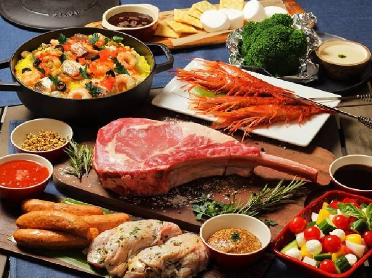 高級グリラー完備! 本格BBQが楽しめる『SORAMIDO BBQ』が葛西臨海公園にオープン