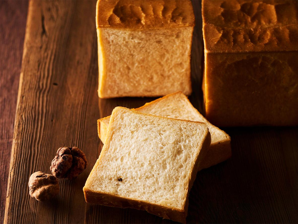 1日5斤限定食パンも! いま食べておきたい人気パン屋の「春限定パン」4選
