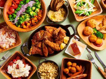 絶品ローストチキンが食べられるデリバリー限定『ローストチキンハウス』が続々オープン!