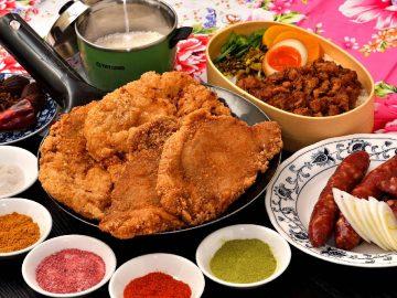 台湾で人気の「排骨」専門店『リン・パイコー』が日本初上陸! 一体どんな味?
