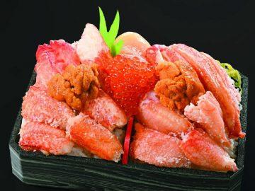 新宿で「春の大北海道展」が開催中! 絶対食べたい限定グルメ6品