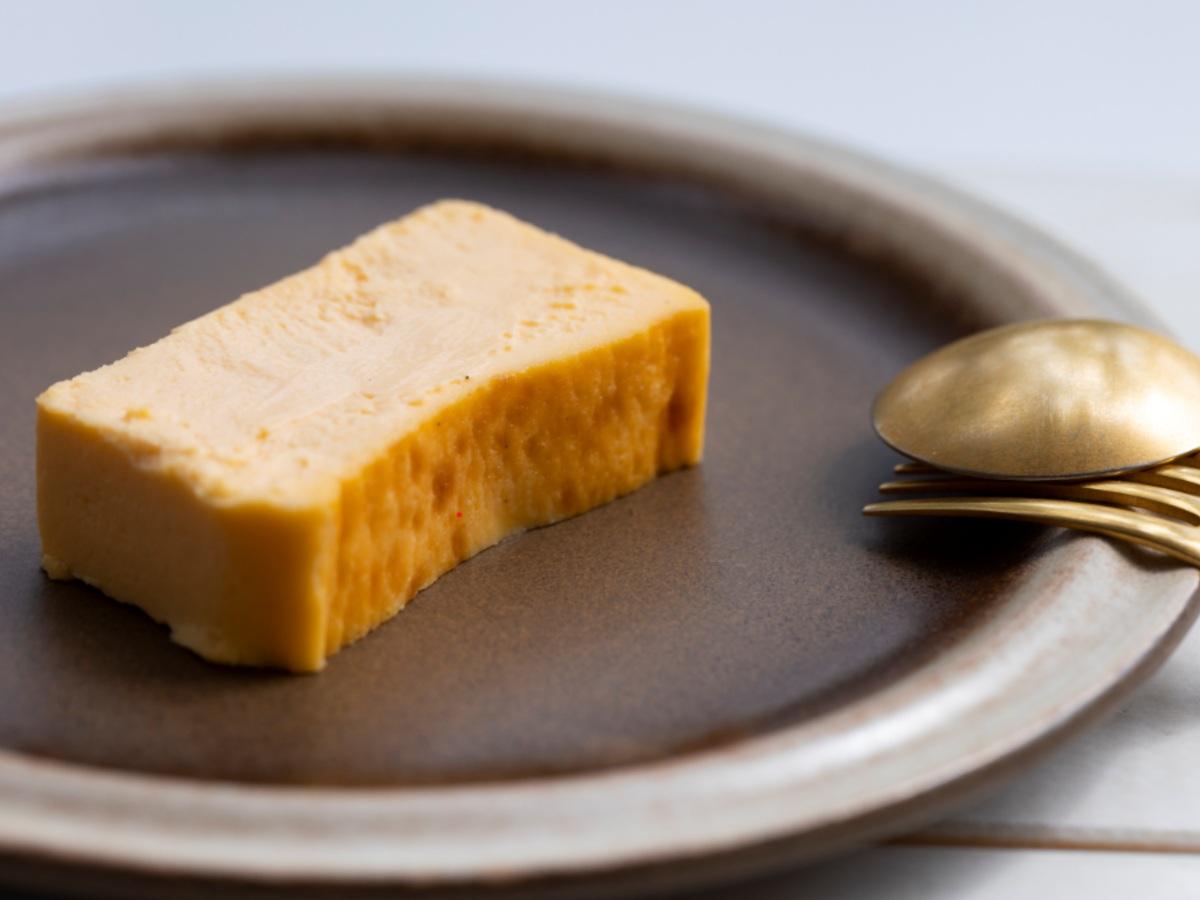 予約完売必至! たまご専門店のパティシエが本気で作った究極の「3年ごしのきみのチーズケーキ」とは?