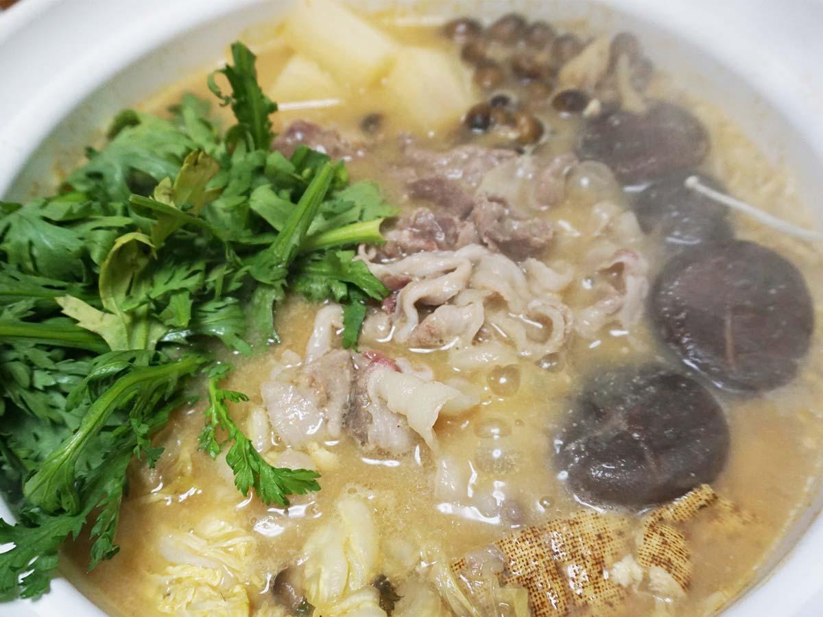 関東圏では超レアなイノシシ肉の「ぼたん鍋セット」を取り寄せてみた!