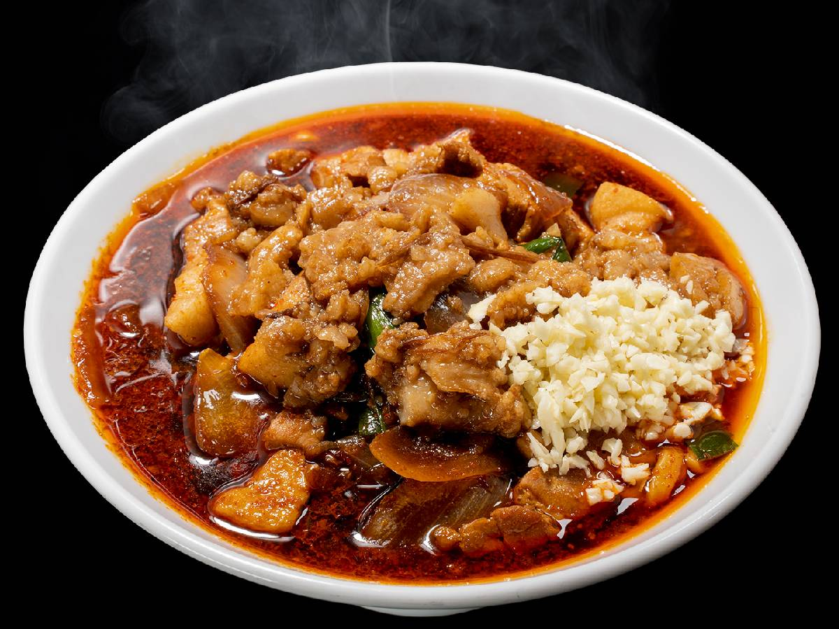 『中華蕎麦 とみ田』×宅麺.com主催のオンラインイベント「真ラーメン祭り絆」に注目!