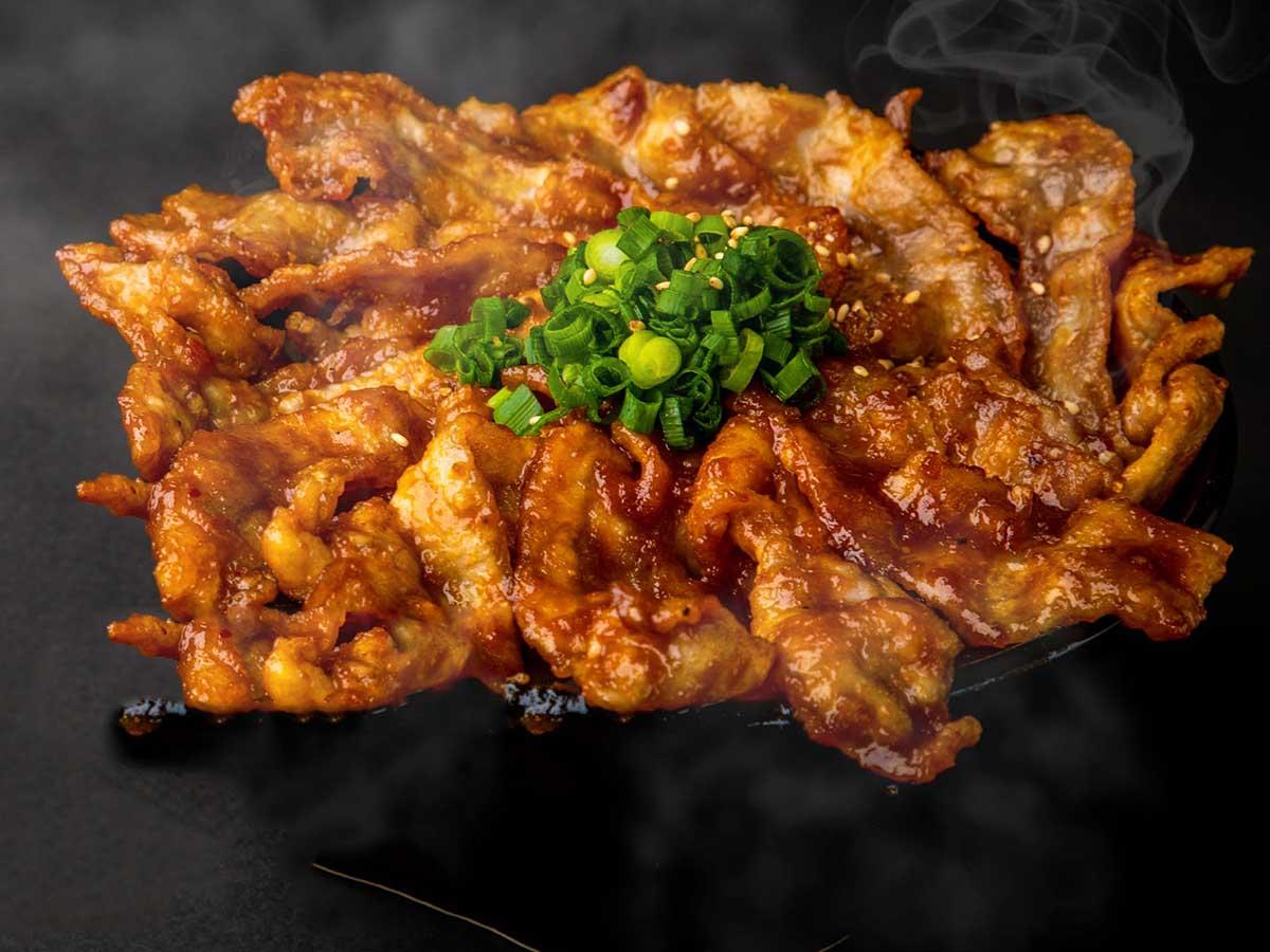 仙台発のスタミナ豚丼専門店『豚一番』が人気の理由とは?