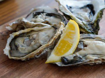自宅がオイスターバーに! 牡蠣の専門お取り寄せサイトで旬の岩牡蠣を堪能してみた