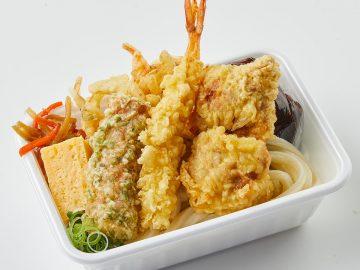 どこでも『丸亀製麺』が楽しめる「丸亀うどん弁当」の魅力とは?