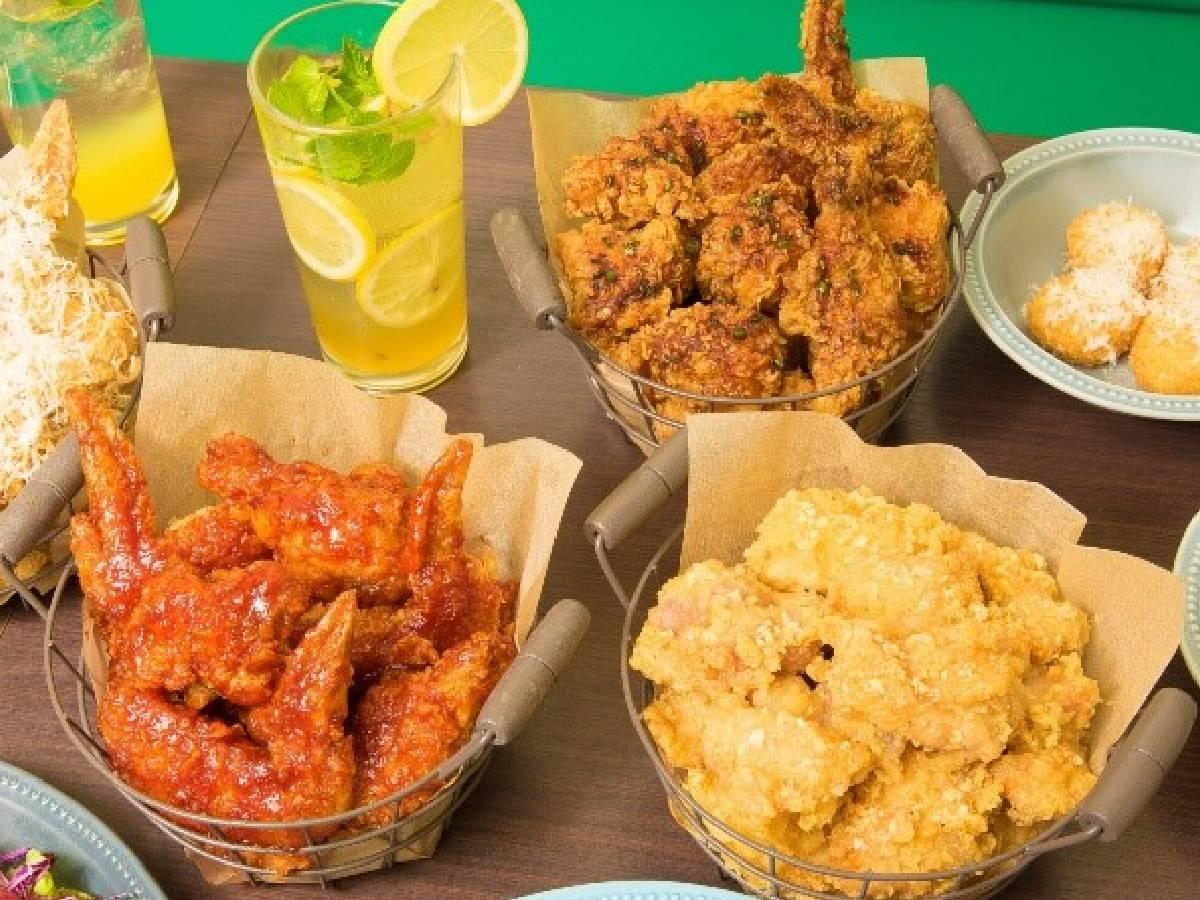 ブーム到来! 韓国で爆売れの「フライドチキン」専門店『Chicken Street』(渋谷)とは?