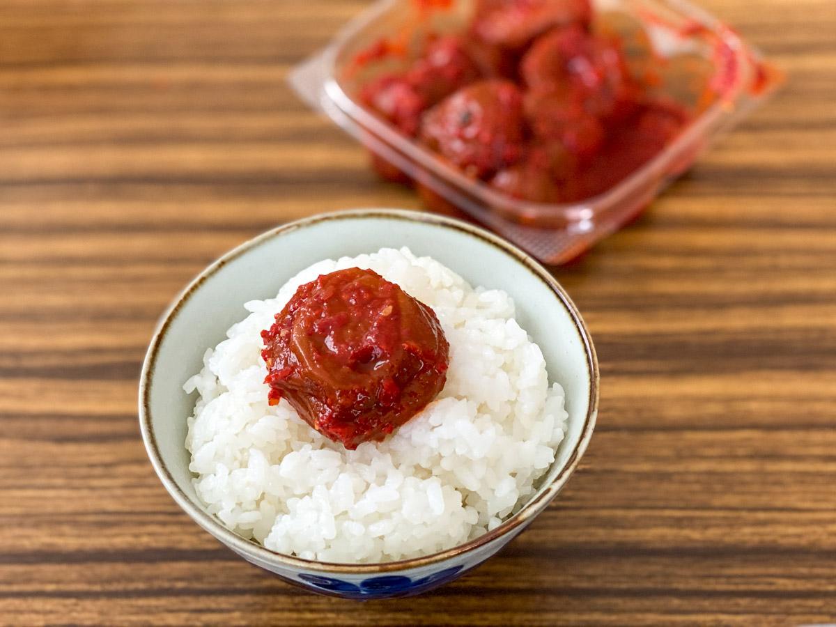 旨すぎて売り切れ続出! 韓国惣菜店『韓美膳』の春限定「梅キムチ」の魅力とは?