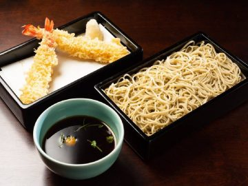 老舗からニューウェーブまで! そば発祥の地・神田で食べるべき「そば店」6選
