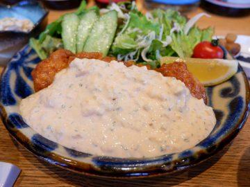 旨すぎる! 本場の「チキン南蛮」を新宿の宮崎県アンテナショップで食べてきた