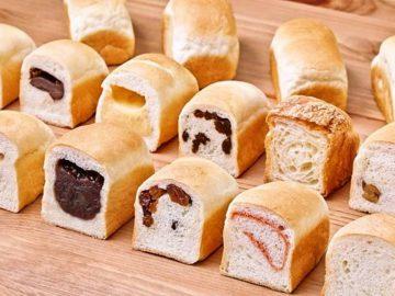 テレビで話題の大阪発「生ミニ食パン」が通販で買えるようになった!