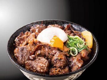 『すた丼屋』好きなら必食! 一人焼肉気分を味わえる贅沢な「特選W牛焼肉丼」とは?