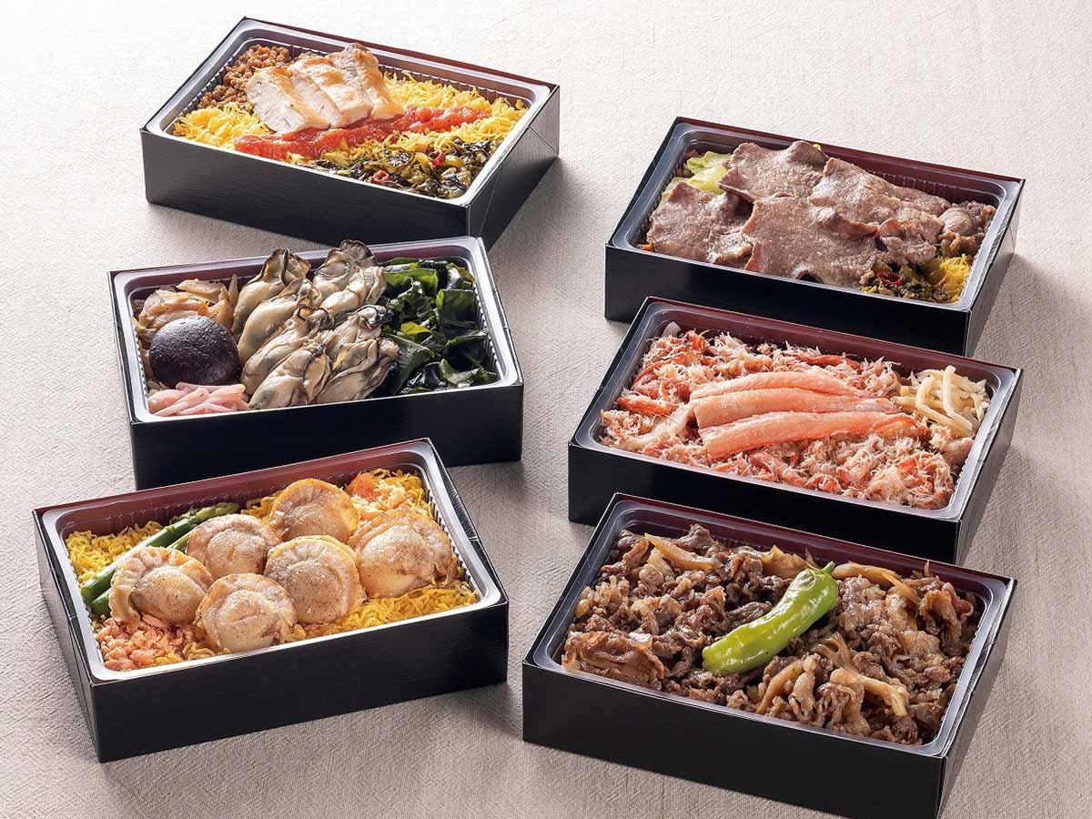日本全国の味を弁当で! 食通も唸る『まねき食品』の全国ご当地グルメ弁当とは?