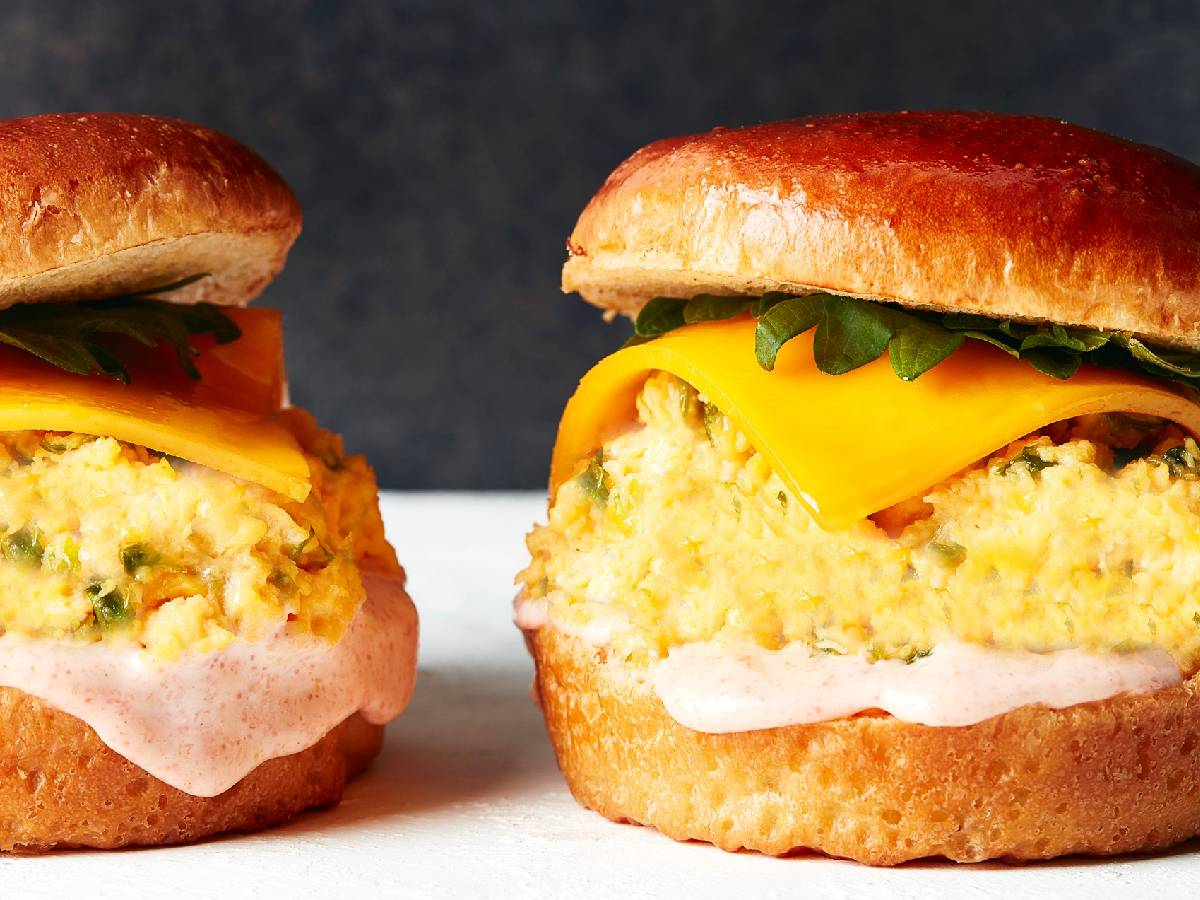 濃厚な明太子マヨに悶絶! LA発の卵料理店『eggslut』が作る日本限定のエッグサンドが絶品すぎる