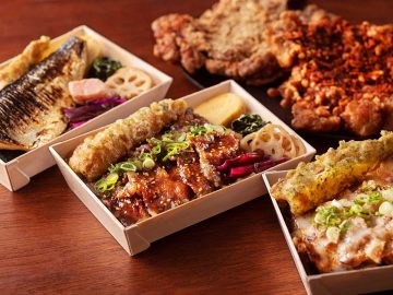 もう普通の弁当に戻れなくなる!? 弁当&惣菜の『ごっつ食べなはれ』の限定グルメ3選