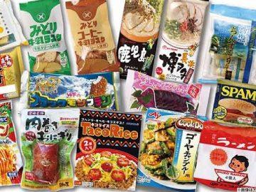 ローソンストア100で開催中の『九州・沖縄フェア』で買いたい「ご当地食品」6選