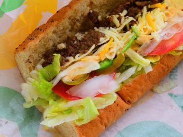 辛ウマ! サブウェイの新作「メキシカンミートタコス」を120%美味しく味わう方法とは?
