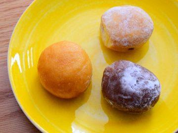 密かなブーム!『成城石井』の「フランス風ミニドーナツ」3種類を食べ比べてみた
