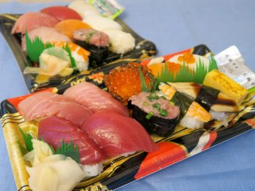 コスパの良さがケタ違い! 成城石井の一部店舗で買える「お寿司」はリピ買い必至って知ってた?