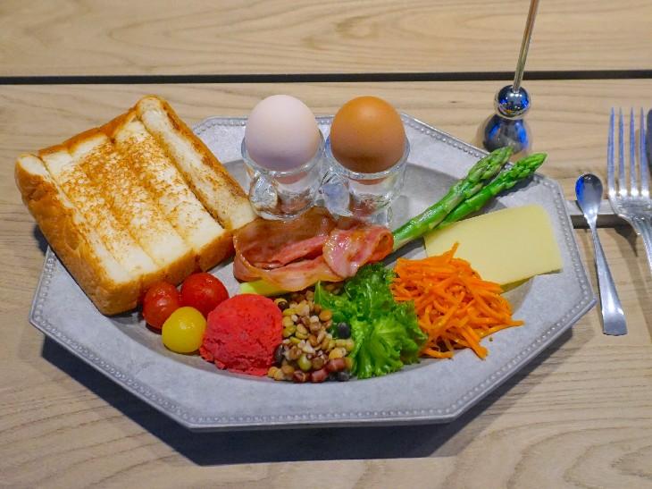 「ムイエットプレート」1600円(税込)