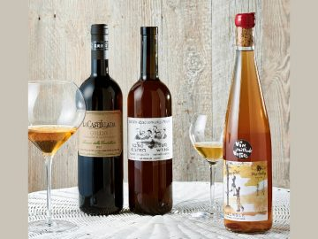 ワインイベントも開催中! 伊勢丹新宿店で買いたい至極のワイン5選