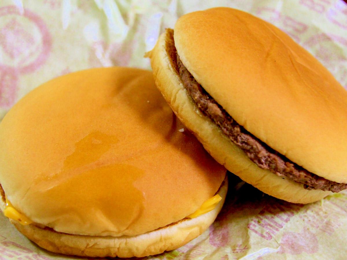 マクドナルドのハンバーガーやポテトは食べたくなる人が多い!