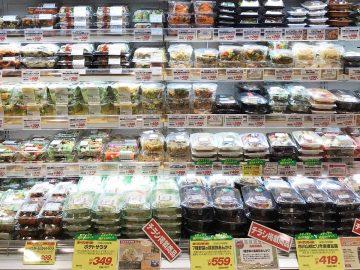 今年『成城石井』で最も売れたオリジナル惣菜ランキングBEST5!