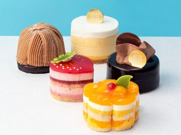 人気のバタースイーツ専門店『BUTTER STATE's』で買いたい「夏の新作ケーキ」3選