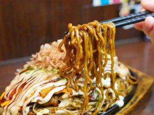 東京の大食いを魅了する上野エリアの「大盛り&デカ盛り」の店5選