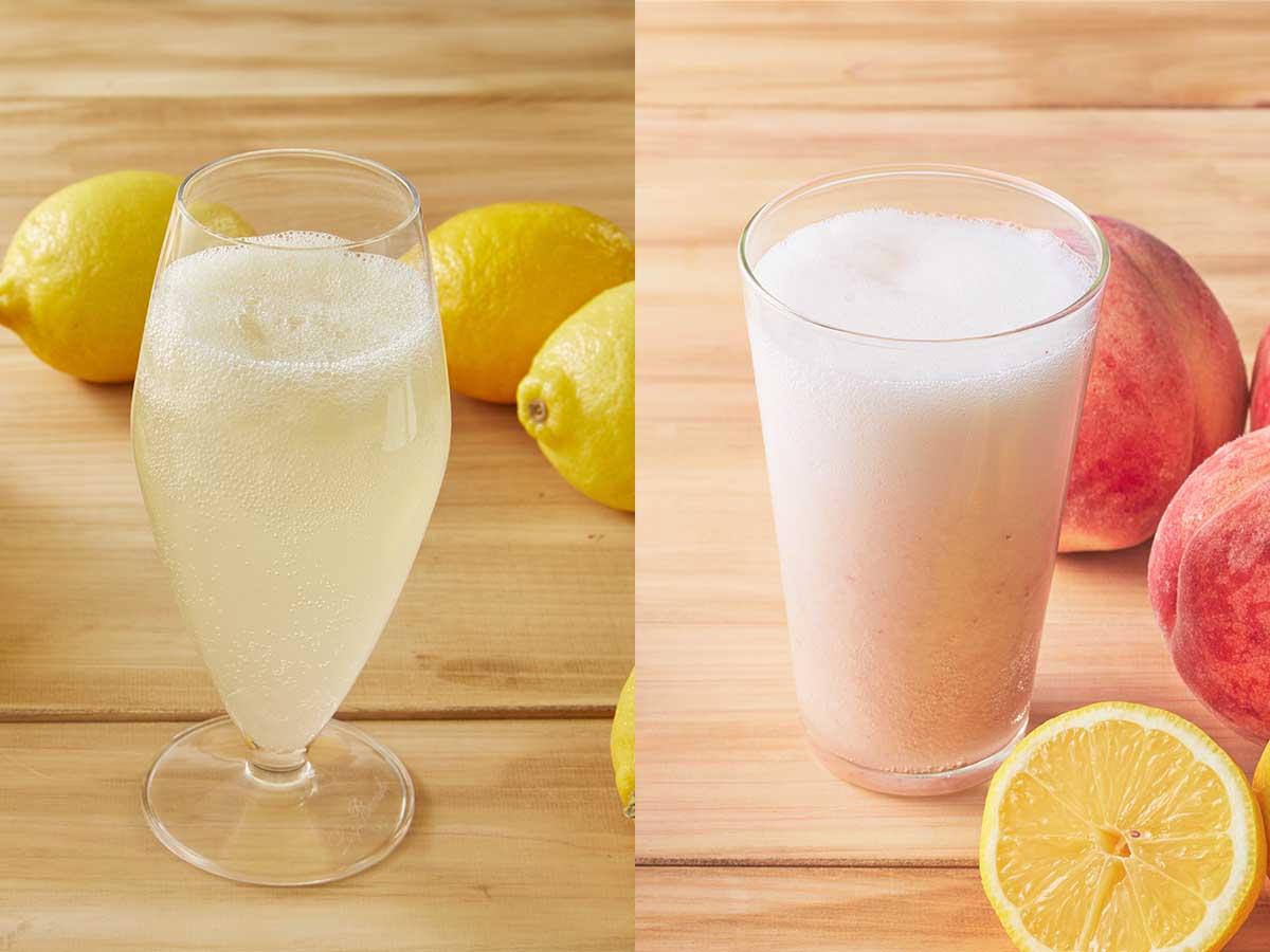夏に飲みたい! フルーツ専門店『フルーツジュースバー』の夏限定ソーダとは?