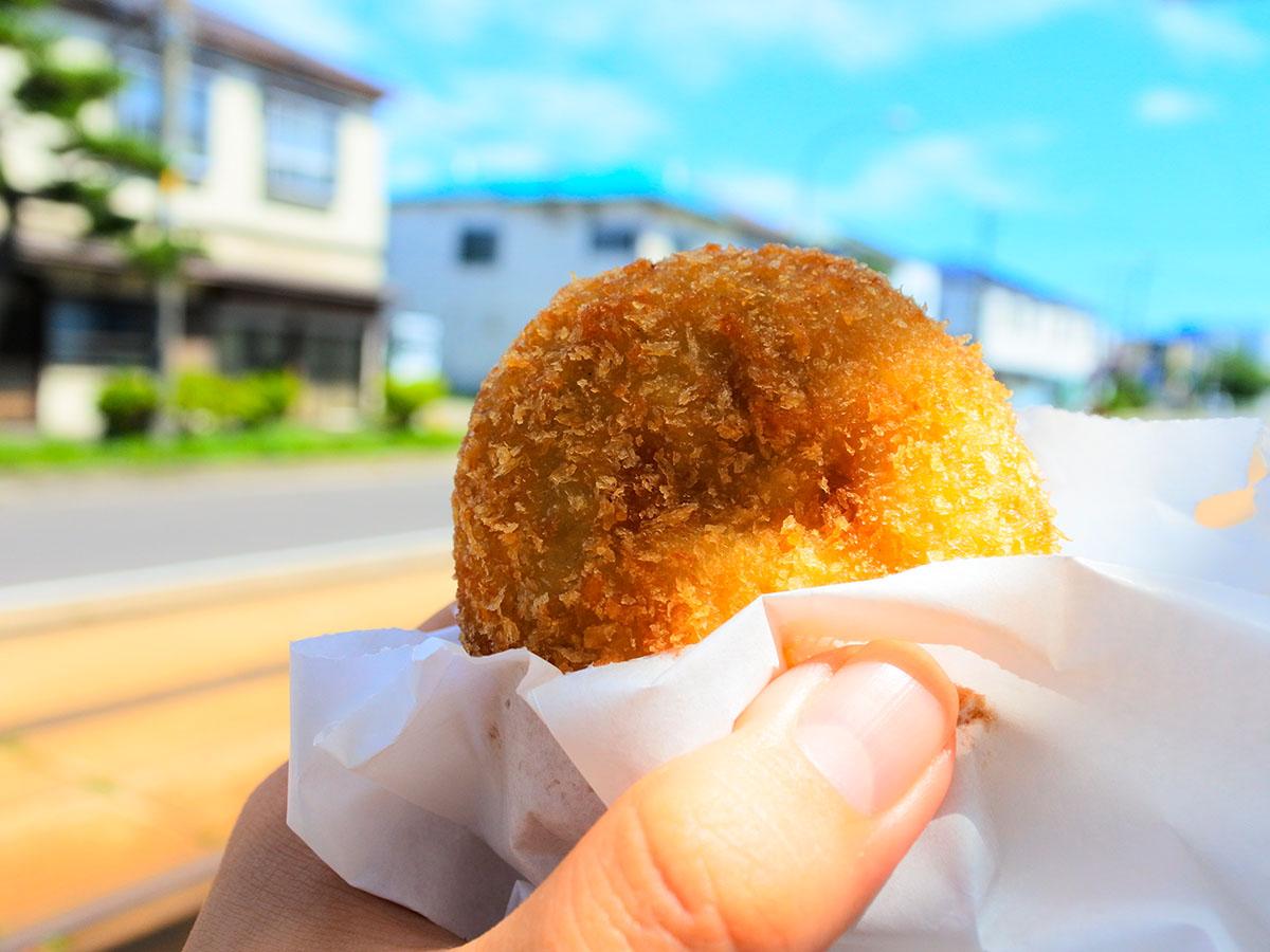 毎日即完売! 創業1901年『阿佐利精肉店』の「コロッケ」が函館市民に愛される理由