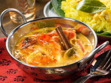 ハウス食品のスパイス情報サイトが超便利! 印度カリー子さんのインド料理レシピが公開中