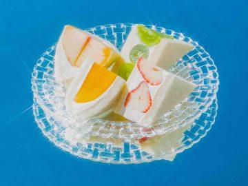 美しくて美味! ヴィーガンフルーツサンド店『フルーツアンドシーズン』が伊勢丹新宿店に登場