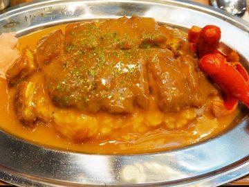 衝撃の味! 新潟・長岡のソウルフード『松キッチン』の「洋風カツ丼」とは?