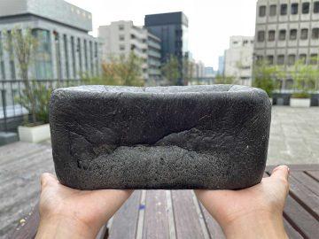 職人こだわりの高級竹炭入りパン「竹炭#スチパン」の魅力とは?