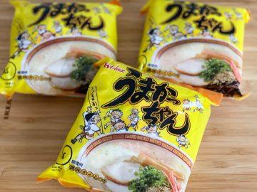 九州人がこよなく愛する「うまかっちゃん」がカレー味に!? 簡単アレンジで作る「カレーうまかっちゃん」とは?