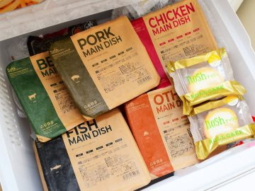 低糖質&低塩分の宅配弁当「nosh(ナッシュ)」が超優秀! 実際に注文して美味しかったメニュー4選