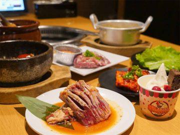 味もコスパも最高!『焼肉きんぐ』で大人気の「韓国フェア」を楽しみ尽くしてきた