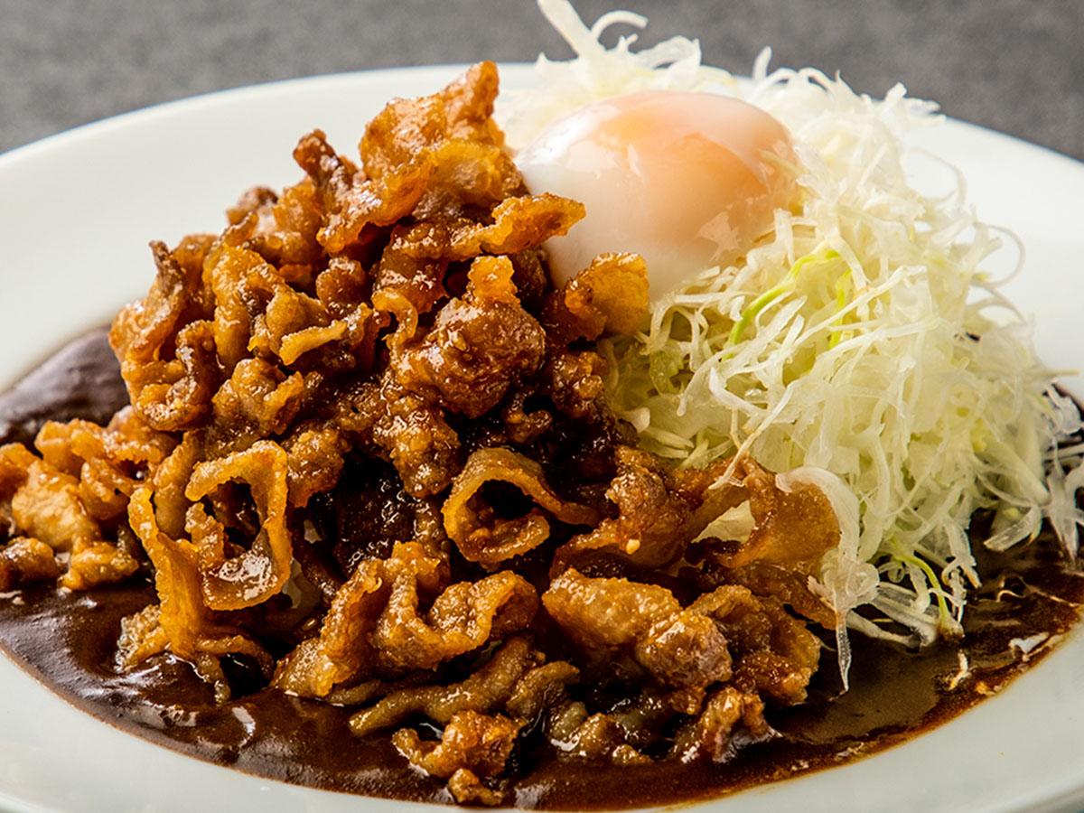 あのゴーゴーカレー監修! 『金沢カレーの豚めし食堂』が八重洲にオープン
