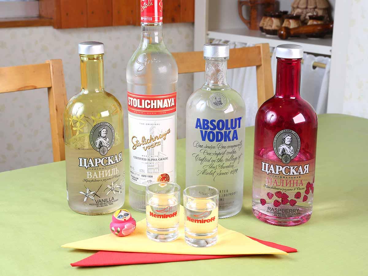 ロシア=ウォッカは誤解!? ロシア人に聞いてわかった本場の酒飲み事情
