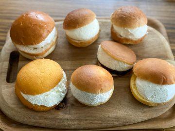 一番美味しいマリトッツォはどれ? コンビニ&カルディ&成城石井の「マリトッツォ」を食べ比べてみた