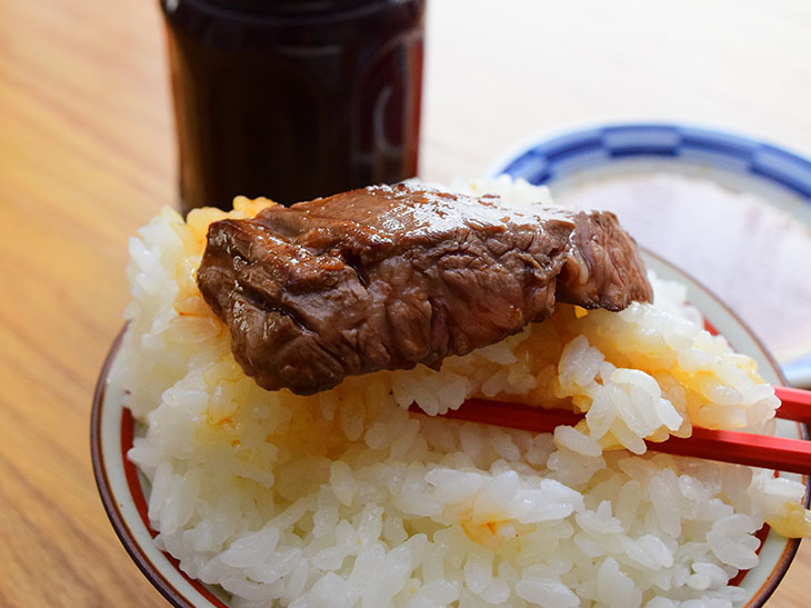 「焼肉のたれ カルビ 610g」657円
