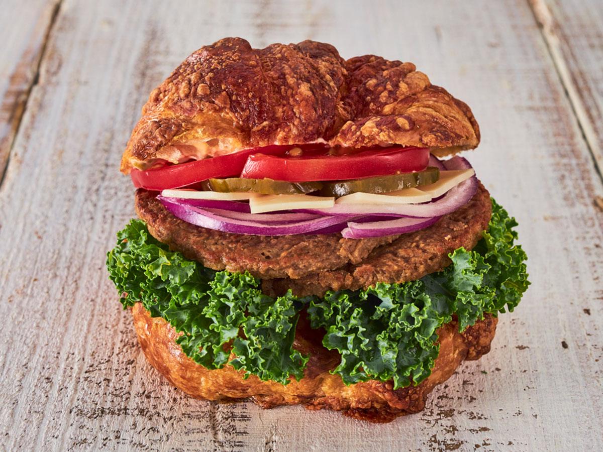 本場フランスでも大人気!『ブリオッシュ・ドーレ』の秋限定サンドイッチ&スイーツが新登場