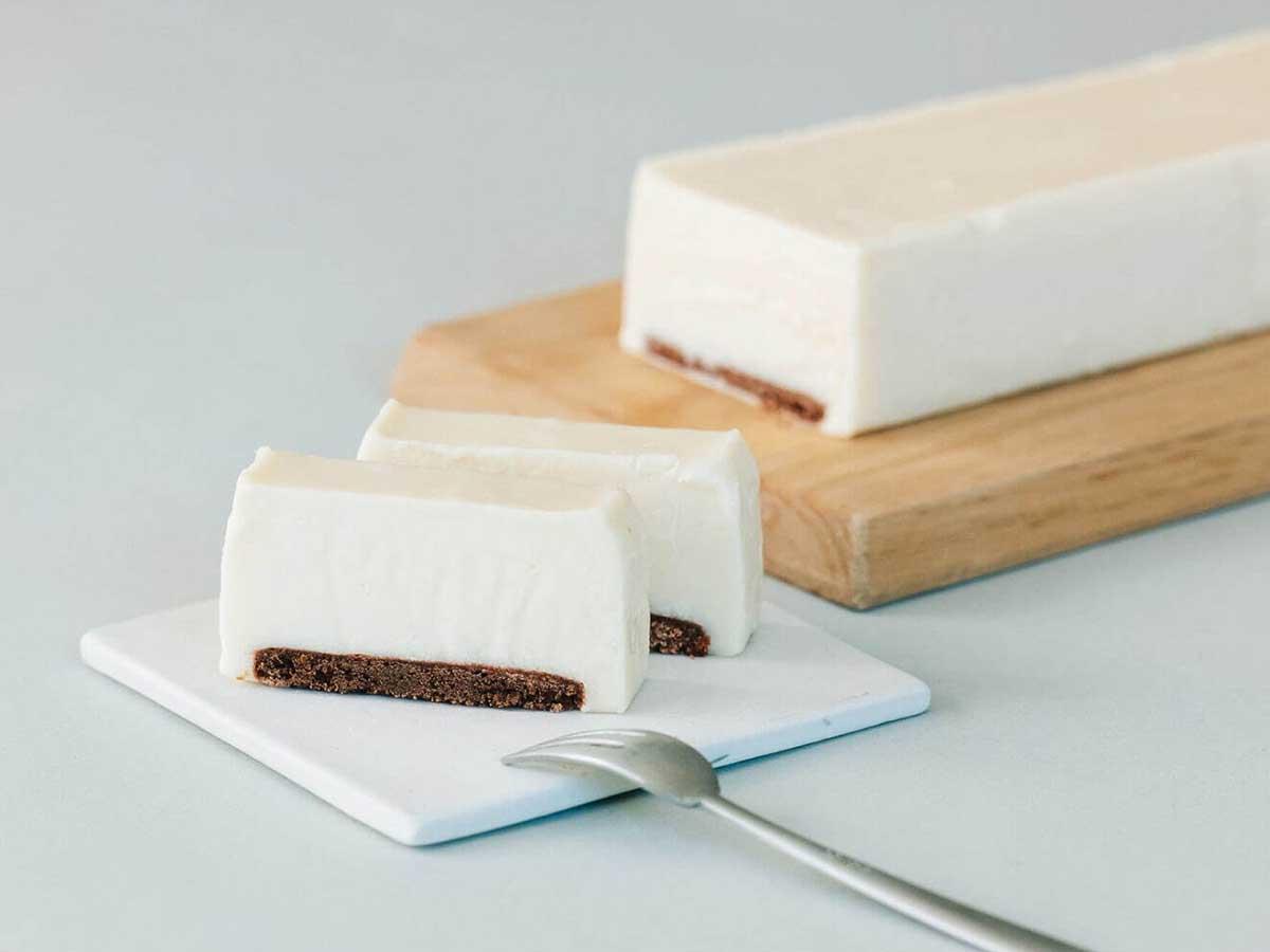 即完必至! チョコレート専門店『ミニマル』の「カカオレアチーズケーキ」に注目!