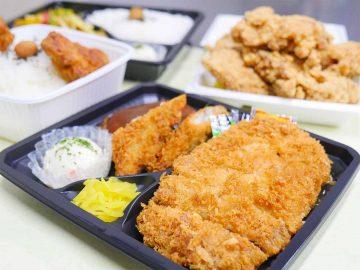 浦安の大食いの胃袋を満たすデカ盛り弁当店『OBENTO LABO』のボリューミー弁当3選