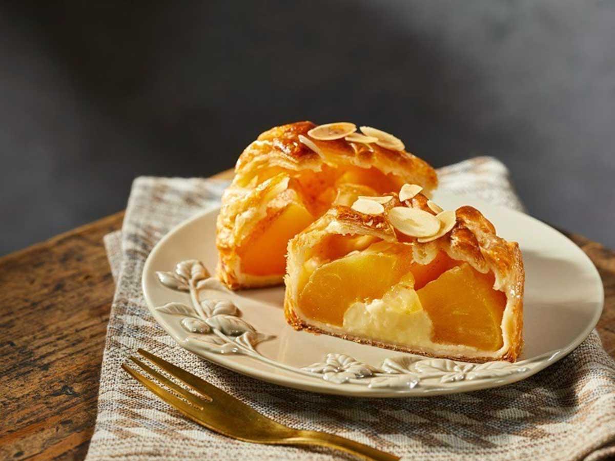 美味しくなって復活! ローソンの「陽まるアップルパイ」&「艶まろカスタードフラン」に注目!