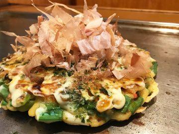 大阪最強のお好み焼きはコレ! 『双月』の名物「ねぎ焼き」を食べてきた