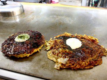 大阪で「お好み焼き」を食べるなら、やっぱり老舗の『きじ』! 愛され続ける理由とは?